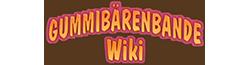 Gummiebärenbande - Logo