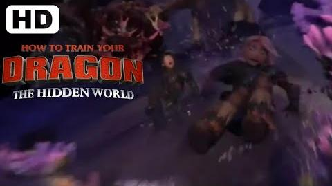 How to Train Your Dragon The Hidden World Australia TV Spot 2