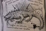 Plattiraptor Clara