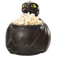 HTTYD3 Popcornschüssel Ohnezahn