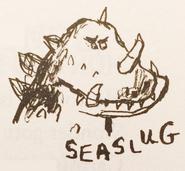 Seeschlange