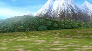 Drachenbasis Insel