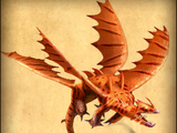 Feuerschweif/Dragons-Aufstieg von Berk