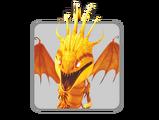 Feuerwurm (Spezies)
