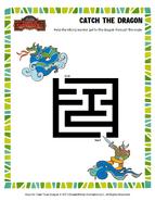 Rätsel Labyrinth 5