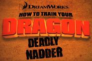 The Dragon Manual - Logo