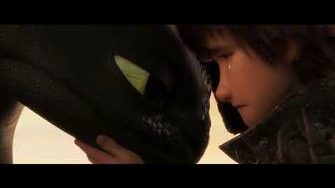 HOW TO TRAIN YOUR DRAGON 3 (2019) - TV Spot 9
