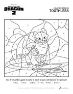Ausmalbilder Drachenzähmen Leicht Gemacht Wiki Fandom Powered By