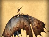 Katapultierender Kumpan/Dragons-Aufstieg von Berk