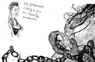 Hicks Sklavenmal Wildwut