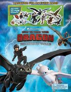 HTTYD3 Magnete