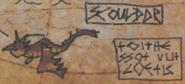 Hicks Karte Scouldor
