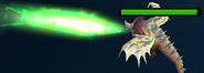 Schaufelhelm Titan Feuer AvB
