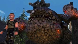 Eruptodon 69