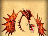Hakenzahn/Dragons-Aufstieg von Berk