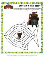 Rätsel Labyrinth 10