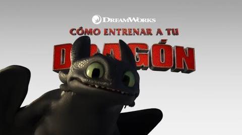 Spanish TV Spot 6 HOW TO TRAIN YOUR DRAGON THE HIDDEN WORLD