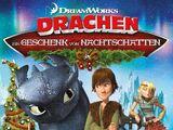 Dragons-Ein Geschenk von Nachtschatten