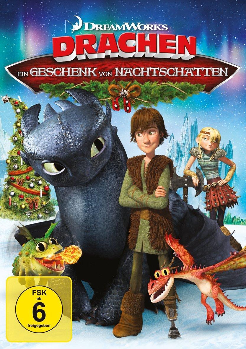 Dragons Serie Deutsch