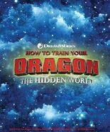 HTTYD3 Logo 2