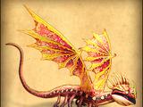 Sonnensturm/Dragons-Aufstieg von Berk
