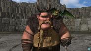 Dragon Training - Schrecklicher Schrecken 5