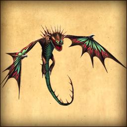 Skrill | Drachenzähmen leicht gemacht Wiki | FANDOM powered