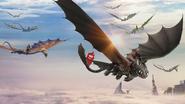 Dragons - FA Titelbild