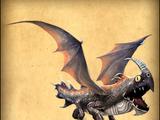 Nachtwächter/Dragons-Aufstieg von Berk