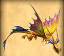 Tod-singer (Charakter)/Dragons-Aufstieg von Berk
