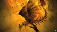 Dragon Manual - Nadder 4