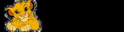 König der Löwen - Logo
