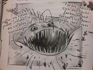 Bienenschlunddrache Clara