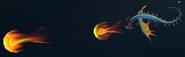 Hackadu Titan Feuer AvB