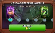 TU Quests - Kammsäblerheimkehr 1