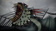 Alvins dragon