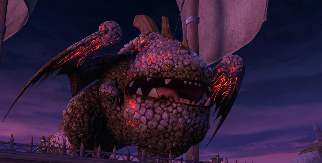 Eruptodon Drachenzähmen Leicht Gemacht Wiki Fandom Powered By Wikia