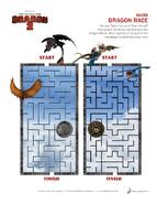 Rätsel Labyrinth 18