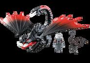 Playmobil - Todbringer und Grimmel - Inhalt