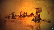 Dragon Manual - Schrecklicher Schrecken 3