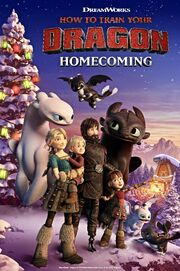 HTTYD Homecoming
