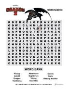 Rätsel Wortsuche 2