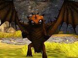 Sandgeist/School of Dragons