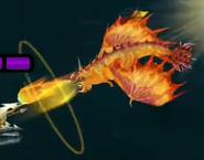 Reißzahn Titan Feuer AvB