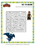 Rätsel Labyrinth 2