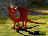 Greifender Gründling/School of Dragons