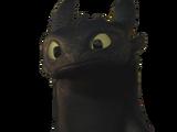 Dragons-Aufstieg von Berk/Drachen