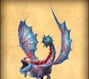 Eisenzahn/Dragons-Aufstieg von Berk