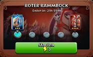 TU Quests - Roter Rammbock 1