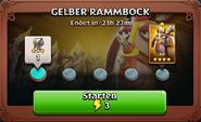 TU Quests - Gelber Rammbock 1